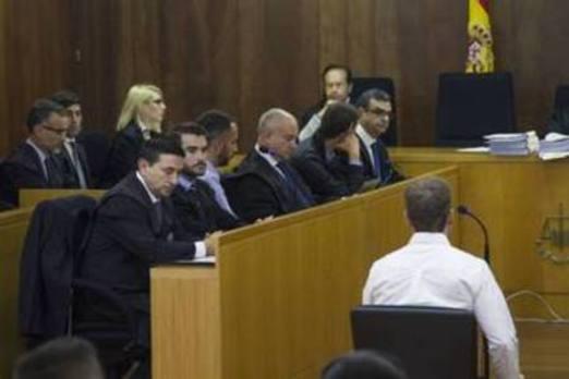 La Abogacía del Estado pide anular la indemnización a los hermanos de la víctima de Cala Cortina