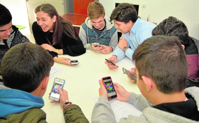 Un test de la UPCT pone a prueba a seis mil alumnos de ESO y Bachiller
