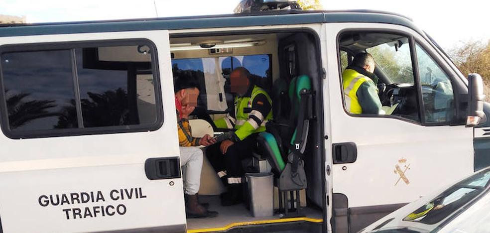Pillan a 155 conductores bajo efectos del alcohol y a 77 por drogas durante el carnaval