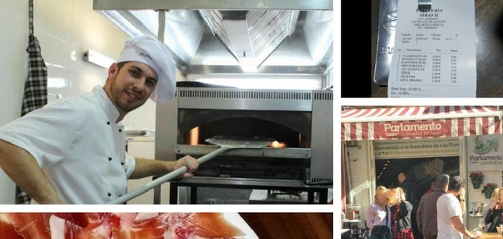 Los 5 mejores restaurantes baratos en Murcia, según Tripadvisor
