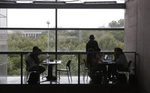 Las universidades de la Región son las que peor nivel tienen de España, según la Fundación CYD