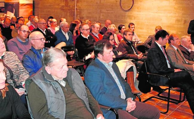 El Círculo de Economía analiza los retos y las amenazas en el sector vitivinícola