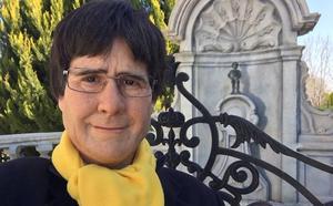 Joaquín Reyes, a punto de ser detenido por confundirlo con Puigdemont