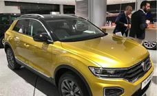 Mes del SUV en Huertas Motor Volkswagen