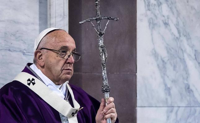 El Papa nombra a una religiosa murciana subsecretaria de la Congregación para los Institutos de Vida Consagrada