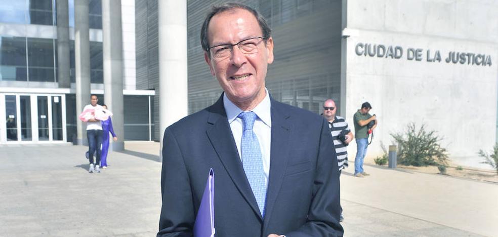 Los suegros de Cámara no consiguen probar el pago de 125.000 euros de un ático