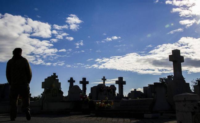 Un recorrido por la muerte
