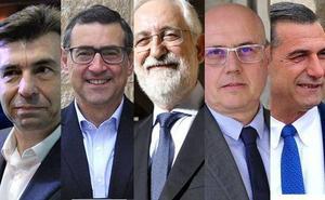 Los candidatos a rector de la UMU se someten a las preguntas de los lectores de 'La Verdad'