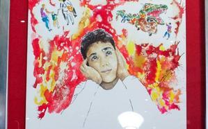 «Ilusión infantil» para anunciar el Entierro de la Sardina