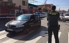 El presunto autor del disparo a su expareja en Las Torres de Cotillas se entrega a la Policía