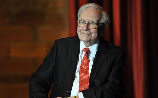 Warren Buffett gana 23.675 millones con la reforma fiscal de Donald Trump
