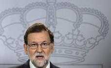 Rajoy, el conservador de la Moncloa