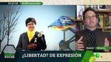El vecino que alertó de la presencia del falso Puigdemont no se arrepiente de la llamada