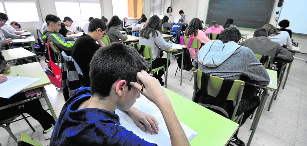 Un equipo de 'coaching' preparará a los 2.000 alumnos que harán las pruebas PISA