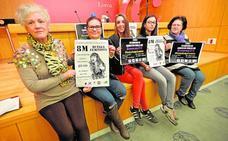 Llamamiento a la huelga feminista