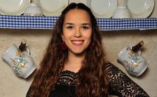 Adriana Illán Riquelme: «Es importante que los niños sientan la tradición»