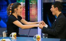'El Hormiguero' logra su mejor dato histórico gracias a Amaia y Alfred