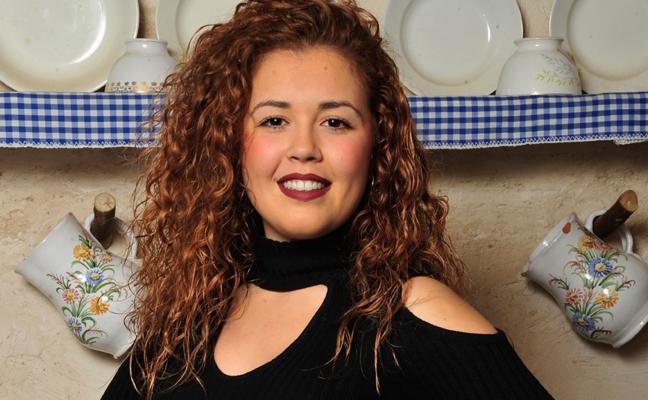 María Alarcón Ferrer: «Por naturaleza, el huertano es hospitalario»
