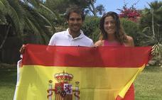 Nadal y Muguruza, entre los tenistas más sometidos a controles antidopaje