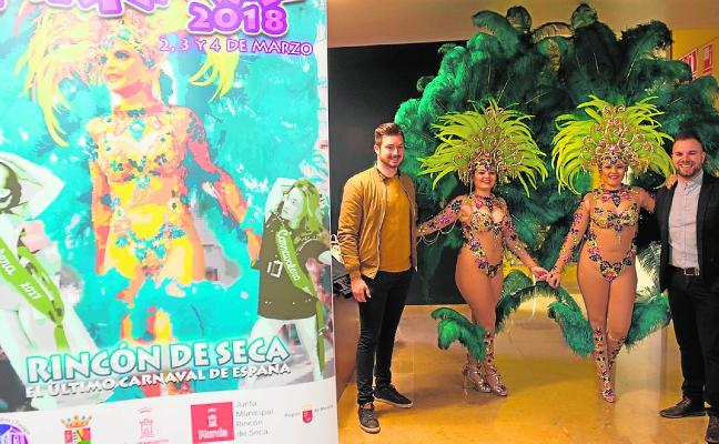 El último carnaval de España