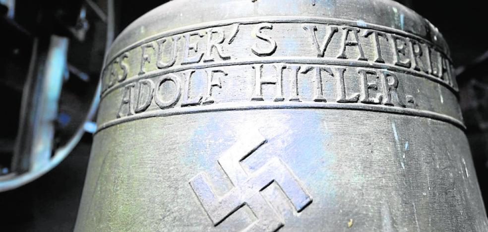 Los repiques de Hitler