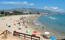 Se rifa casa a pie de playa por cinco euros