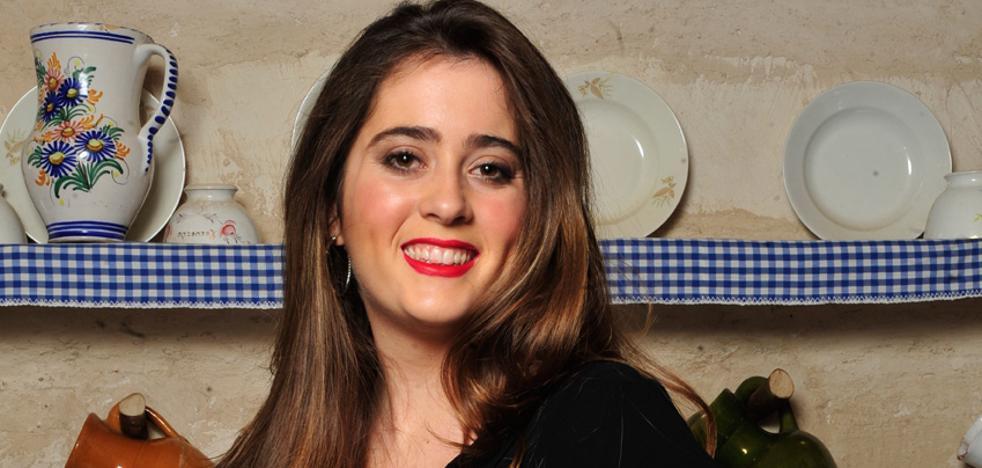 Patricia de la Paz Cortés Sandoval: «En las peñas huertanas creces a nivel personal»
