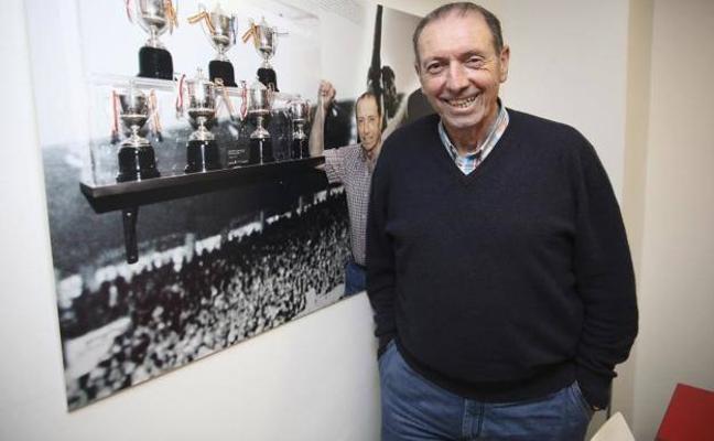 «Nosotros ya hemos ganado al Granada para animar el cotarro y llenar El Molinón»