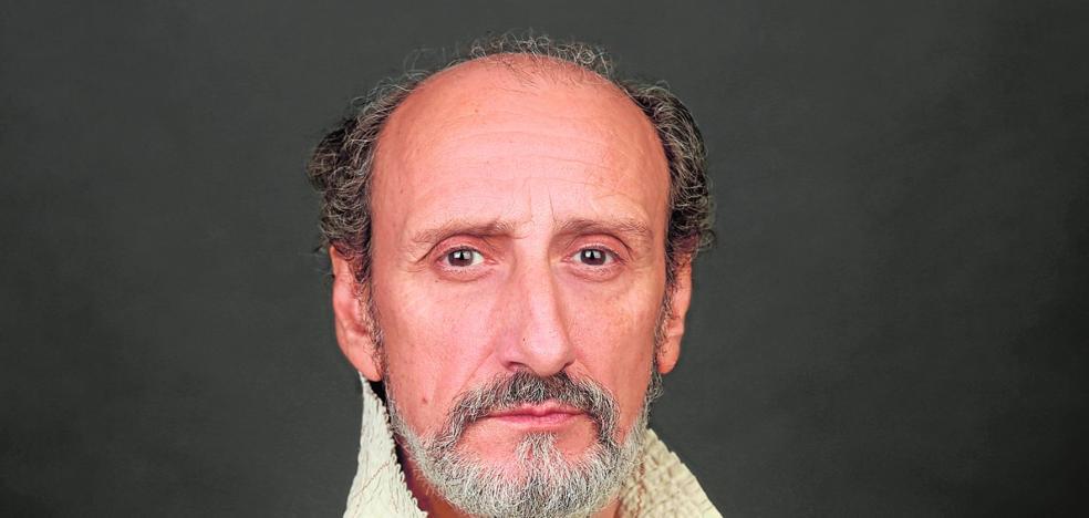 José Luis Gil: «Cyranos hay tantos como actores quieran interpretarlo»
