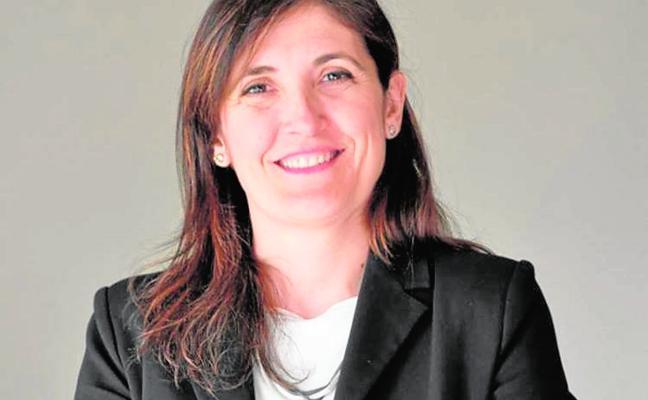 Pilar Rojas: «Los equipos mixtos aportan más valor en la toma de decisiones»