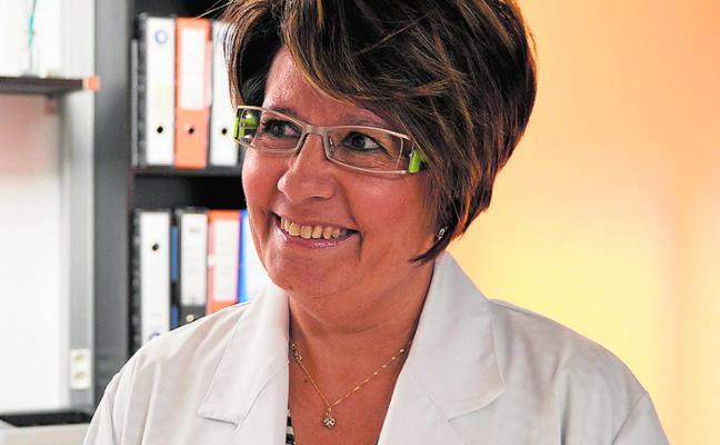 María Jose Lorenzo: «Sería un logro conseguir que el concepto de 'progenitor que ayuda' desaparezca»