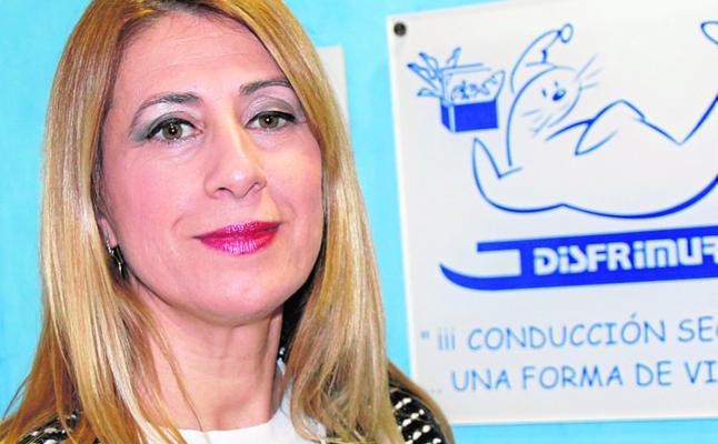 Isabel Sánchez Serrano: «Las políticas de igualdad retienen y atraen al empleado»