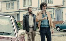 La 'Fariña' de Antena 3 engancha a los espectadores
