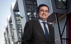 Enrique Corral: «La construcción debe tener más en cuenta al cliente final»