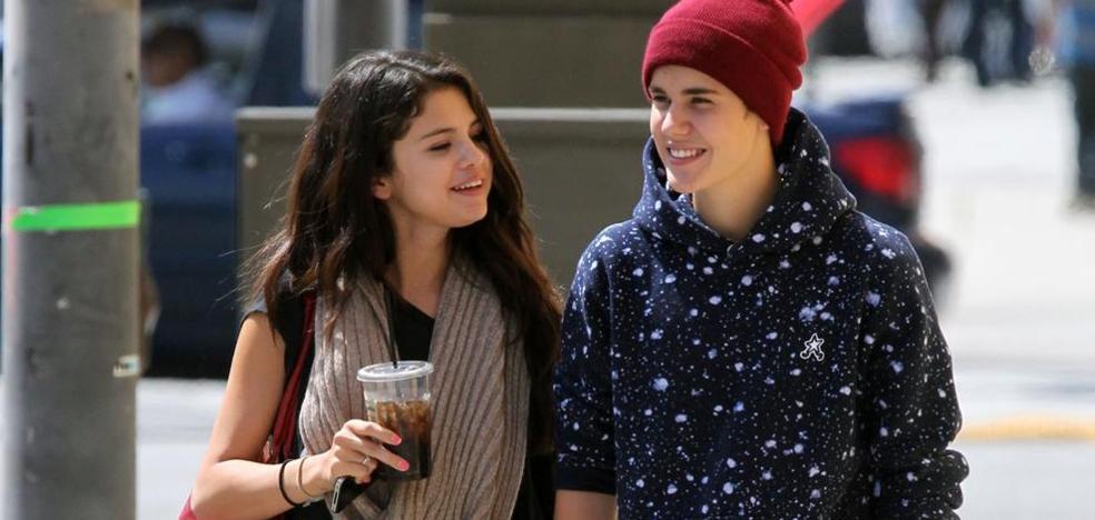 Selena Gómez podría estar esperando su primer hijo con Justin Bieber
