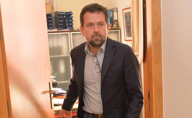 El presidente de los regantes de Lorca pide «un paro general» el 7 de marzo