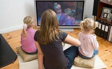 Los murcianos, los que menos han visto la tele en febrero en toda España