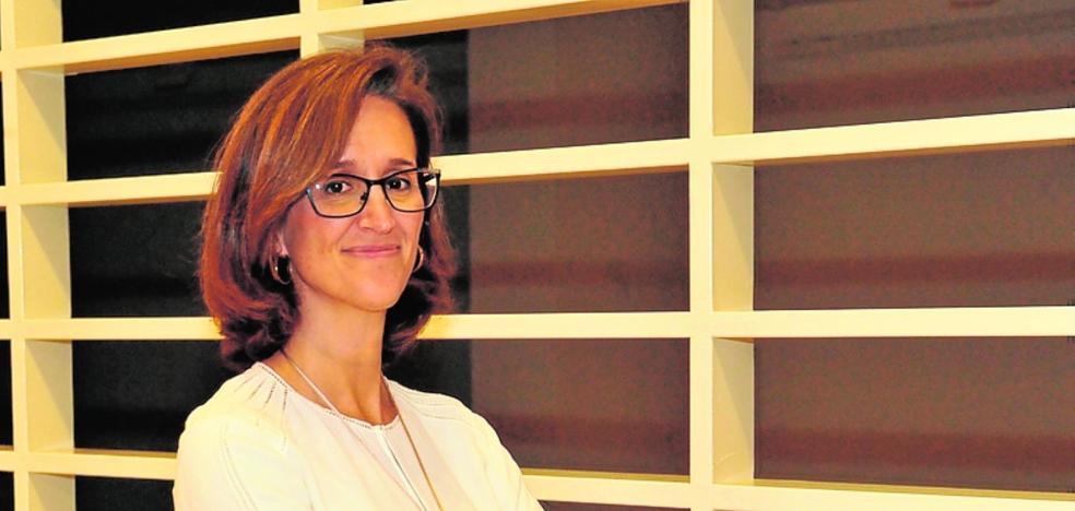 Inmaculada Serrano Sánchez: «Debemos romper los esquemas sobre los oficios masculinizados»
