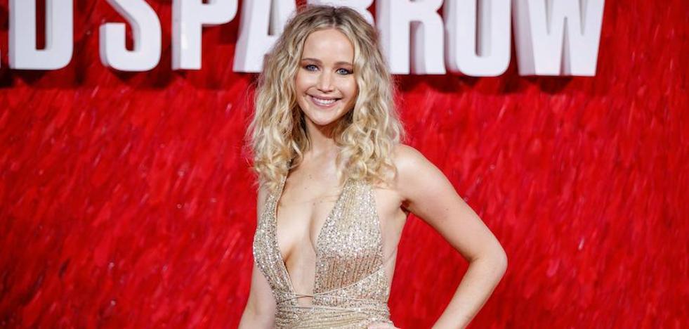 Jennifer Lawrence: «El feminismo no es mojigatería»