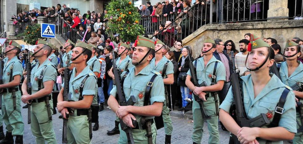 Los militares piden subida salarial tras el anuncio de equiparación de Policía y Guardia Civil