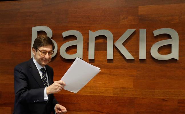 Bankia recibe 1.950 peticiones de bajas incentivadas de empleados