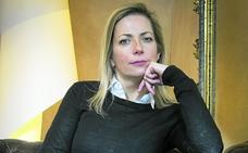 Sarah Vaughan: «No hay nada más abusivo que la invasión del cuerpo de una mujer»