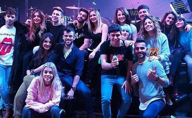 El espectacular arranque de la gira de 'Operación Triunfo 2017'