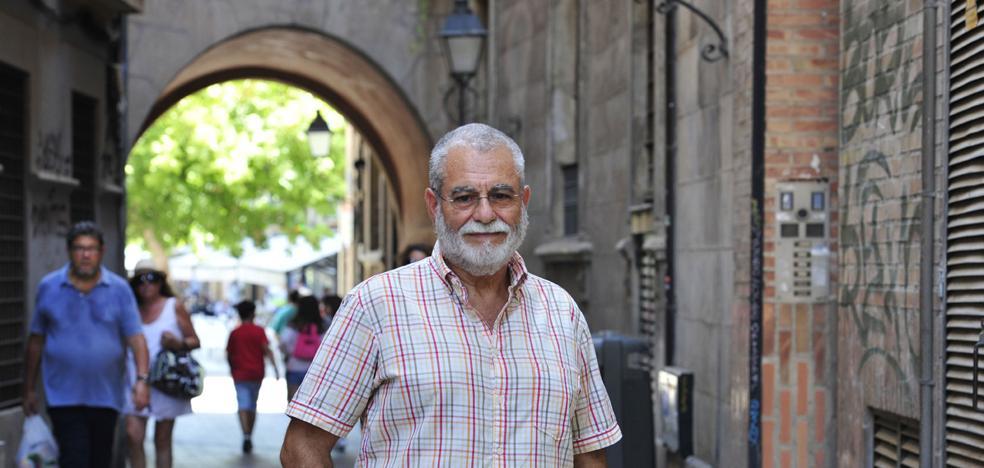 Juan Antonio Molina y sus escenografías, en el TCM