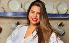 Marta Aguilar Écija: «Tenemos que avivar las costumbres de la huerta»