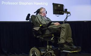 Stephen Hawking afirma saber qué hubo antes del Big Bang