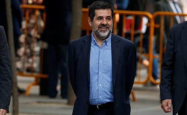 El pleno de investidura de Jordi Sánchez será el 12 de marzo