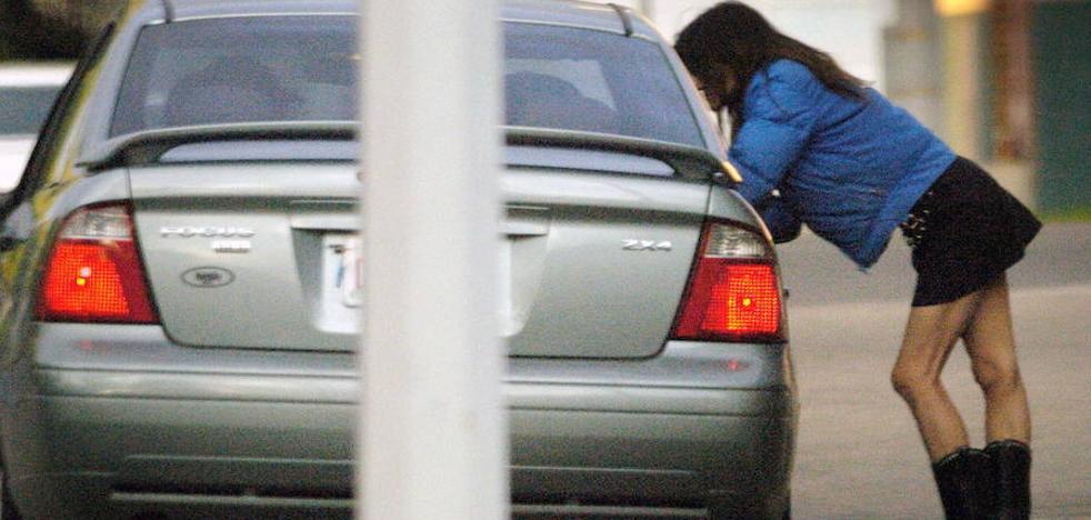 Liberada en Madrid una mujer obligada a prostituirse