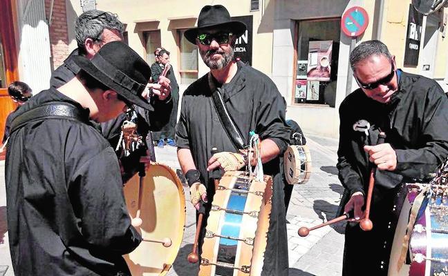 Mula acogerá el fin de semana a miles de visitantes como capital del tambor