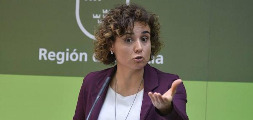 Montserrat: «Ser feminista me parece una etiqueta, pero lo respeto»